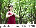 瑜伽普拉提健身女性運動 33963784