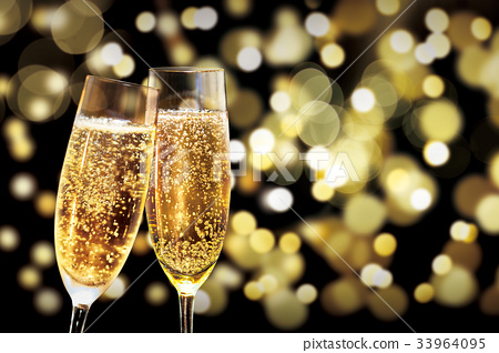 香檳杯 33964095