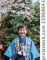 시 치고 산 5 세 하카 소년 33968643