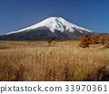 mountain, fuji, mt 33970361
