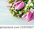 tulip flower rose 33970907