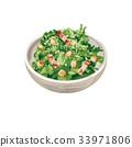 시저 샐러드 33971806