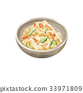 감자 샐러드 33971809