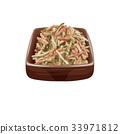 沙拉 沙律 食物 33971812