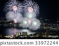 firework, fireworks, pyrotechnics 33972244