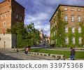 克拉科夫 歷史街區 世界遺產 33975368