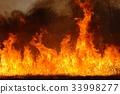 flame, fiery, fire 33998277