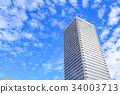 osaka, business, park 34003713
