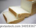 白麵包 麵包 麵包房 34059367