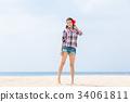 海 大海 海洋 34061811