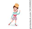 boy prince child 34150092