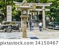 Miho Seki and Miho Shrine 34150467