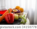food, healthy, fruits 34150778