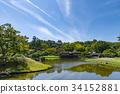 National Treasure Hikone Castle 34152881
