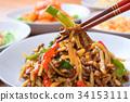 中國菜 34153111