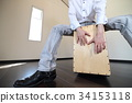 cajon, music, musical 34153118
