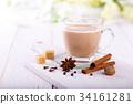masala chai tea 34161281