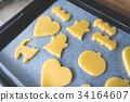 餅乾 手工製作 自製 34164607