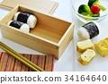午餐盒制作 34164640