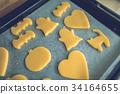 餅乾 手工製作 自製 34164655