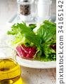 沙拉 沙律 西餐 34165142
