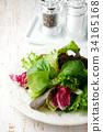 沙拉 沙律 西餐 34165168