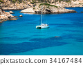 San Miguel - Ibiza - Balearic Islands - Spain 34167484