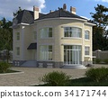 房屋 房子 建筑 34171744