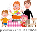 family dining table 34179658