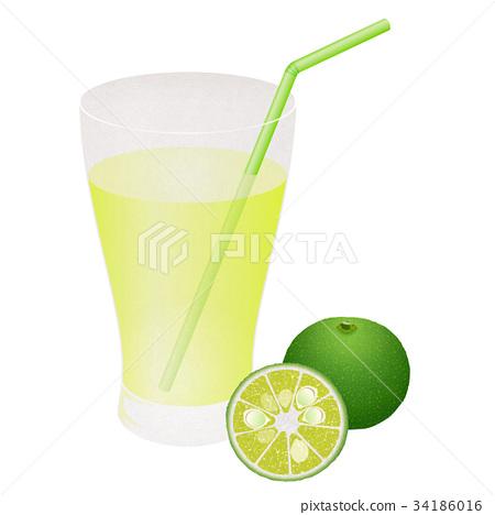 Seeker juice (with straw) 34186016