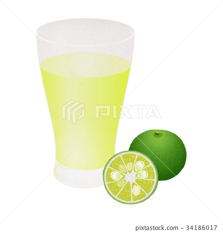 Shikuwasa juice 34186017