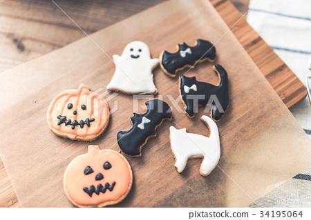 Halloween 34195064