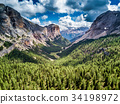 Dolomites 34198972