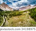 Dolomites 34198975
