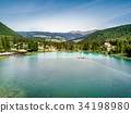 Lake of Dobbiaco 34198980