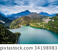 lake of Cadore 34198983