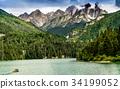 Italian Alps 34199052