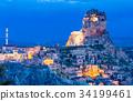 Ortahisar Castle 34199461