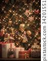 크리스마스 트리 34201551