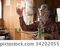 ロッド棒工匠威士忌 34202055