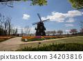 네덜란드정원, 순천만정원, 전남 34203816