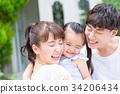 爸爸 家庭 家族 34206434