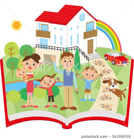 집이 가족 34209038