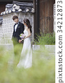 남자, 부부, 여자 34212873