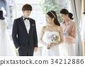 가족, 동양인, 한국인 34212886