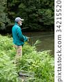 ล่อตกปลา 34215520