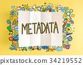 metadata, text, concept 34219552