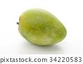 mango, mangoes, fruit 34220583