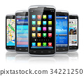 smartphone, mobile, technology 34221250
