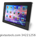 Tablet PC 34221256